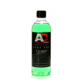Autobrite Just The Tonic Tar + Glue Remover 500ml - Raudan- ja pienpoisto - AD-JTTG-500 - 1