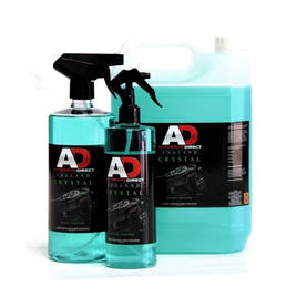 Autobrite Crystal Glass Cleaner 500ml - Lasipintojen puhdistus - AD-CGC-500 - 1