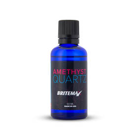 BRITEMAX AMETHYST QUARTZ CERAMIC COATING 50ML - Pinnoitteet - BXC7H-50 - 1