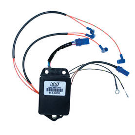 CDI ELEC. JOHNSON EVINRUDE POWER PACK CD - Cdi-laitteet - 113-113-4030 - 1