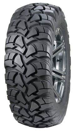 ITP RENGAS ULTRACROSS 27X10R-15 6-PLY - Renkaat - 74-0530 - 1