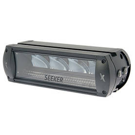 LED KAUKOVALO SEEKER10X  9-36V 40W REF.40 - LED Paneelivalot - 1605-NS1010 - 1