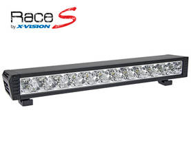 X-VISION RACE S8 9-33V 75W 510X58MM REF50 - LED Paneelivalot - 1605-NS3722 - 1