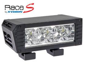 X-VISION RACE S2 9-33V 25W 160X58MM REF12,5 - LED Paneelivalot - 1605-NS3720 - 1