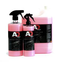 Autobrite Berry Blast Quick Detailing Spray 500ml - Quick detailerit - AD-BBE-500 - 1