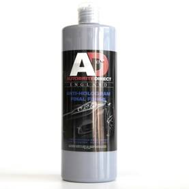 Autobrite Anti Hologram - Final Finish Correction Polish 500ml - Kiillotusaineet - AD-FFCP-500 - 1