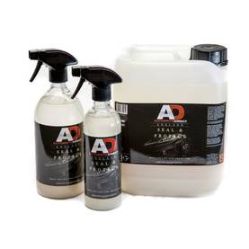 Autobrite To Seal & Protect Synthetic Paint Sealant 250ml - Pinnoitteet - AD-SPPS-250 - 1