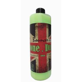 Bouncer's Done & Dusted Quick Detailer 500ml - Quick detailerit - BO-QD500 - 1
