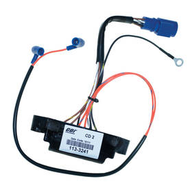CDI ELEC. JOHNSON EVINRUDE POWER PACK CD2 - Cdi-laitteet - 113-113-3241 - 1