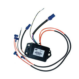 CDI ELEC. JOHNSON EVINRUDE POWER PACK CD4/8 - Cdi-laitteet - 113-113-3101 - 1