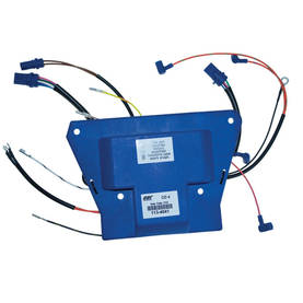 CDI ELEC. JOHNSON EVINRUDE POWER PACK CD4 AL - Cdi-laitteet - 113-113-4041 - 1