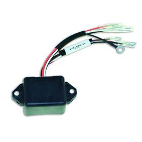 CDI ELEC. YAMAHA IGNITION PACK - 2 CYL. - Cdi-laitteet - 113-117-695-11 - 1