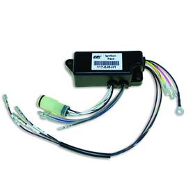 CDI ELEC. YAMAHA IGNITION PACK - 3 CYL. - Cdi-laitteet - 113-117-6J8-H1 - 1