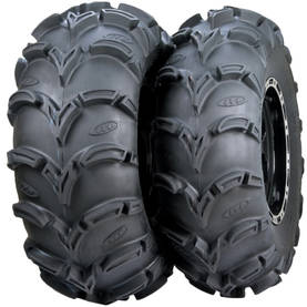 ITP RENGAS MUD LITE 26X12.00-12 6-PLY E-MARKED - Renkaat - 74-0481 - 1