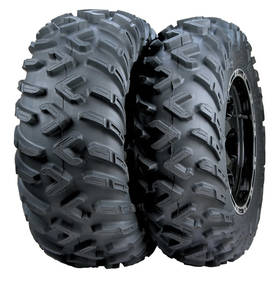 ITP RENGAS TERRACROSS 25X10R-12 6-PLY E-MARKED - Renkaat - 74-0501 - 1