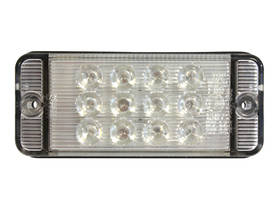 LED-TAKASUMUVALO 12/24V 107,4MMX46,7MM - LED-sumuvalot - 1606-27751 - 1