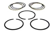 ORBITRADE, PISTON RING KIT - Männän renkaat - 117-4-11271 - 1