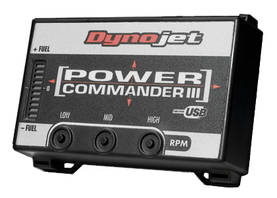 POWERCOMMANDER USB ZX6 03-04 - Powercommanderit - 241-207-411 - 1