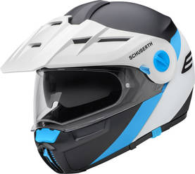 SCHUBERTH  E1 GRAVITY SININEN S - MP-kypärät - 51-1927-1 - 1