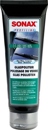 Sonax Profiline Glaspolitur 250ml - Kiillotusaineet - SO273141 - 2
