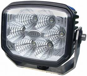 TYÖVALO LED POWERBEAM 1500, LÄHIALUE, 1300 LM., HD - LED-työvalot alle 28W - 1GA996288031 - 1