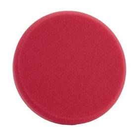 "Monello Raffini 3,5"" Foam Finishing Pad Red - Kiillotuslaikat - 102951 - 1"