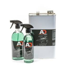 Autobrite Just The Tonic Tar + Glue Remover 1 L - Raudan- ja pienpoisto - AD-JTTG-1 - 1