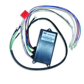 CDI ELEC. MERCURY CDI ELEC. MARINER SWITCH BOX - 6 CYL. - Cdi-laitteet - 113-114-4953-32 - 1