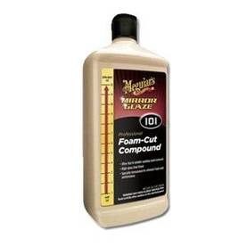 Meguiar's M101 Foam Cut Compound 946ml - Kiillotusaineet - M10132 - 1
