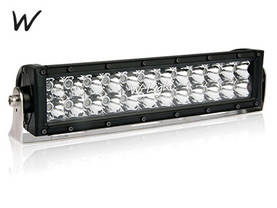 W-LIGHT TYPHOON 390 LED KAUKOVALO 72W 10-30V REF 40 - LED Paneelivalot - 1605-NS3811 - 1