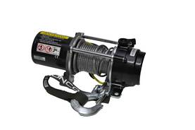 BRONCO GEN I WINCH 1500 WIRE - Vinssit - 73-623 - 1
