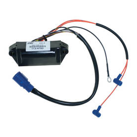 CDI ELEC. JOHNSON EVINRUDE POWER PACK CD2 - Cdi-laitteet - 113-113-4783 - 1