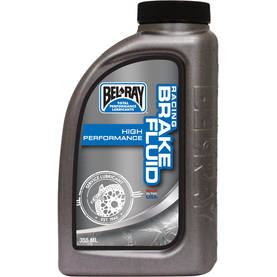 BEL-RAY RACING BRAKE FLUID 355ML - Jarrunesteet - 55-884 - 1