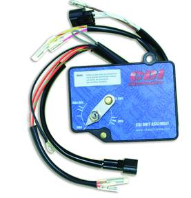 CDI ELEC. YAMAHA IGNITION PACK - 3 CYL. - Cdi-laitteet - 113-117-63D-04 - 1