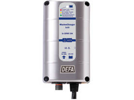 DEFA MARINECHARGER 12V/15A PLUGIN - Akkulaturit - AAE56A895930033423 - 1