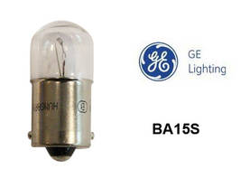 GE 13821HD LONG LIFE 24V 5W - 24V metallikanta - 77334 - 1
