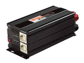 INVERTTERI 12V 2500W INTELLIGENT - 12V Invertteri - 1702-8554 - 1