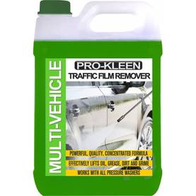 PRO-KLEEN TRAFFIC FILM REMOVER 5L - Liuotinpesu - 101834774 - 1