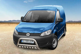VW CADDY 2010- - Hyötyajoneuvojen valoraudat - CADDY-R1070-04 - 1