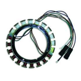 CDI ELEC. FORCE STATOR - 2, 3 AND 4 CYL. - Staattori - 113-176-5095 - 1