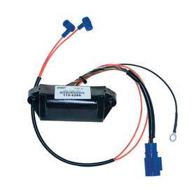 CDI ELEC. JOHNSON EVINRUDE POWER PACK CD2 - Cdi-laitteet - 113-113-2285 - 1