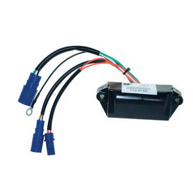 CDI ELEC. JOHNSON EVINRUDE POWER PACK CD4 - Cdi-laitteet - 113-113-2125 - 1