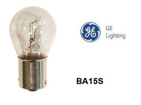 GE 13498HD LONG LIFE 24V 21W BA15S - 24V metallikanta - 77095 - 1