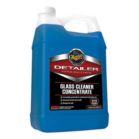 Meguiar's Glass Cleaner Concentrate 18,9L - Lasipintojen puhdistus - D12005 - 1