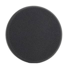"Monello Raffini 6.5"" Foam Finessing Pad Black - Kiillotuslaikat - MFPB65 - 1"