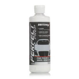 BRITEMAX PERFECT PREP 473ML - Kiillotusaineet - BX113-16 - 1