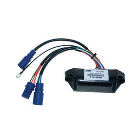 CDI ELEC. JOHNSON EVINRUDE POWER PACK CD3/6 - Cdi-laitteet - 113-113-2556 - 1