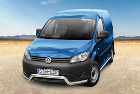 VW CADDY 2010- - Hyötyajoneuvojen valoraudat - CADDY-R1076-06 - 1