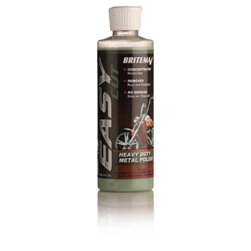 Britemax Easy Cut - Metal Cleaner and Polish 472ml - Metallipintojen kiillotus - BXMPEC-16 - 1
