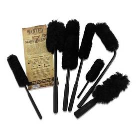 AUTOBRITE THE MAGNIFICENT SEVEN - 7 PCE WOOL WHEEL BRUSH SET - Harjat ja brushit - AD-TMS7 - 2